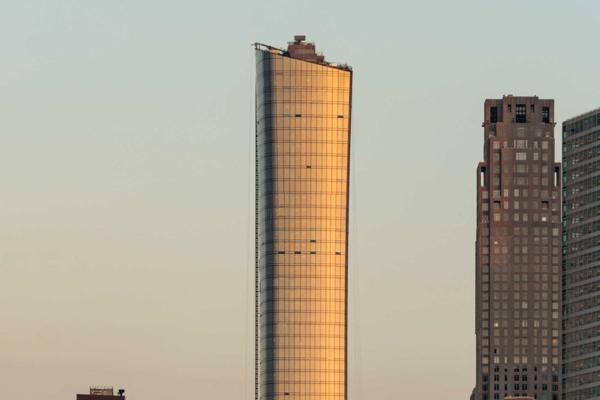 紐約房地產新聞 |曼哈頓市場報告