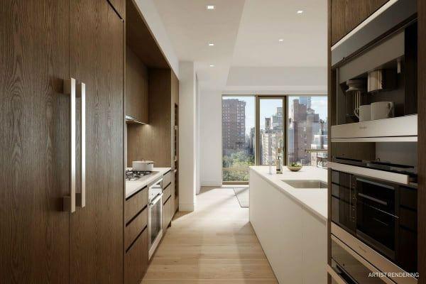 紐約出售的公寓