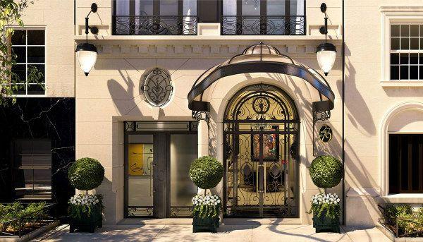 紐約市公寓出售