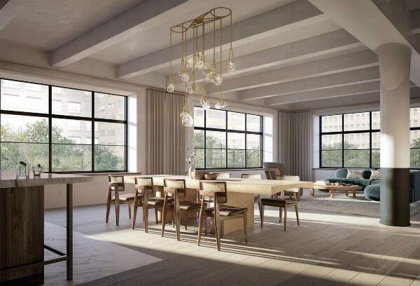 曼哈頓出售的公寓