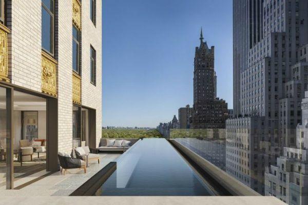 安曼紐約公寓 紐約