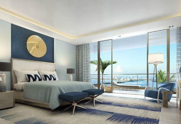 Elysee 邁阿密公寓出售