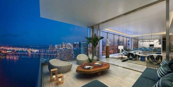 邁阿密公寓