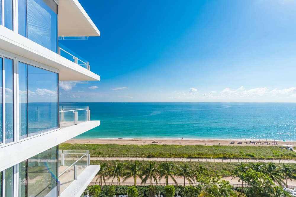 房地產經紀人邁阿密
