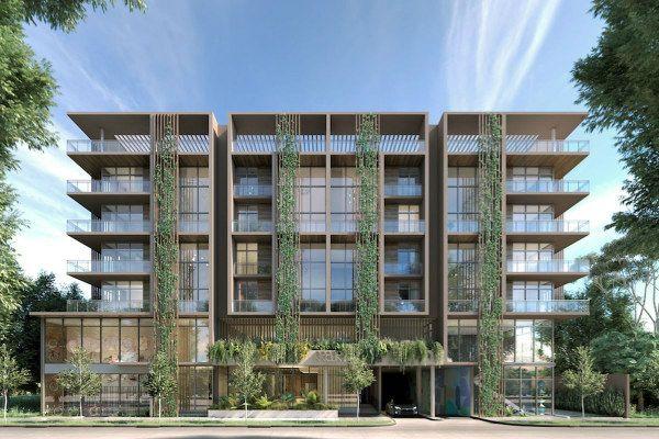 新建設邁阿密 - 格羅夫阿伯