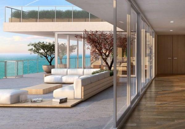 Oceana Bal Harbour 邁阿密公寓出售