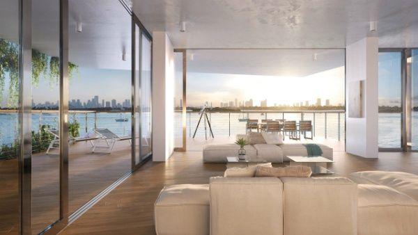 Monad Terrace 邁阿密公寓出售