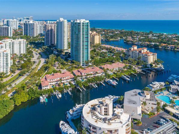 房屋出售在 Aventura 佛羅里達州
