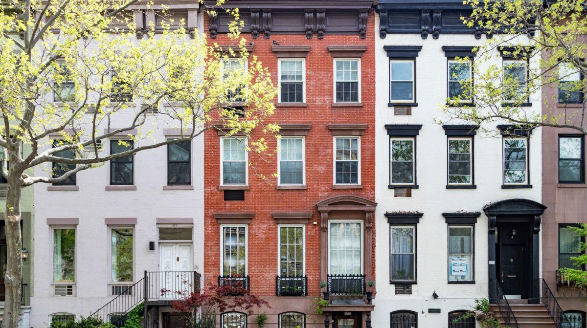 公寓 vs COOP 紐約
