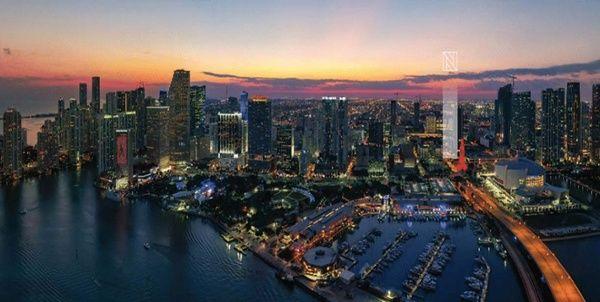 納蒂沃Airbnb邁阿密 - 納蒂沃邁阿密