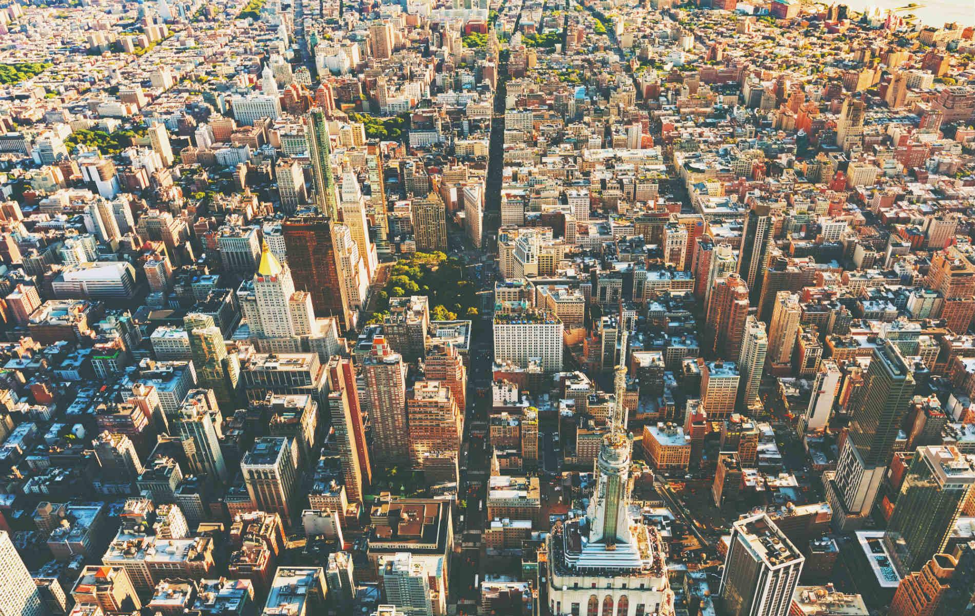 搬到紐約公寓租賃指南