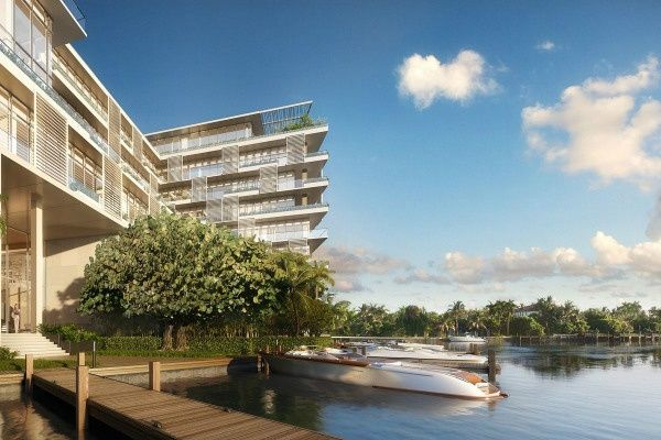 新建築邁阿密