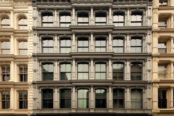 在紐約出售的公寓