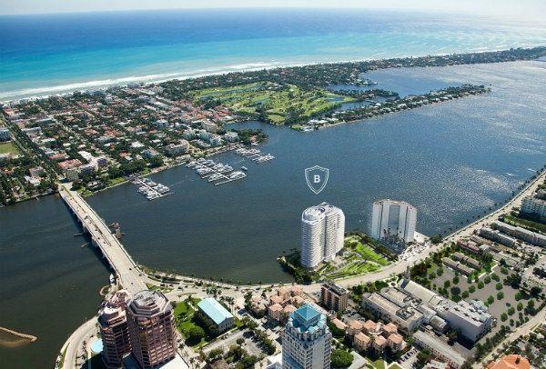 布里斯托爾 Palm Beach 待售公寓