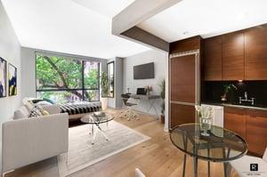 工作室出售。 West Chelsea 紐約。