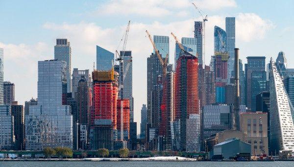 曼哈頓公寓出售