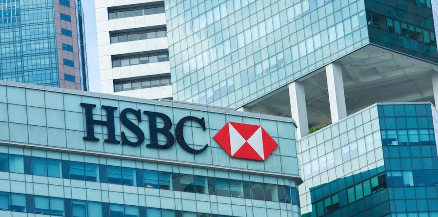 外國國民抵押貸款匯豐銀行