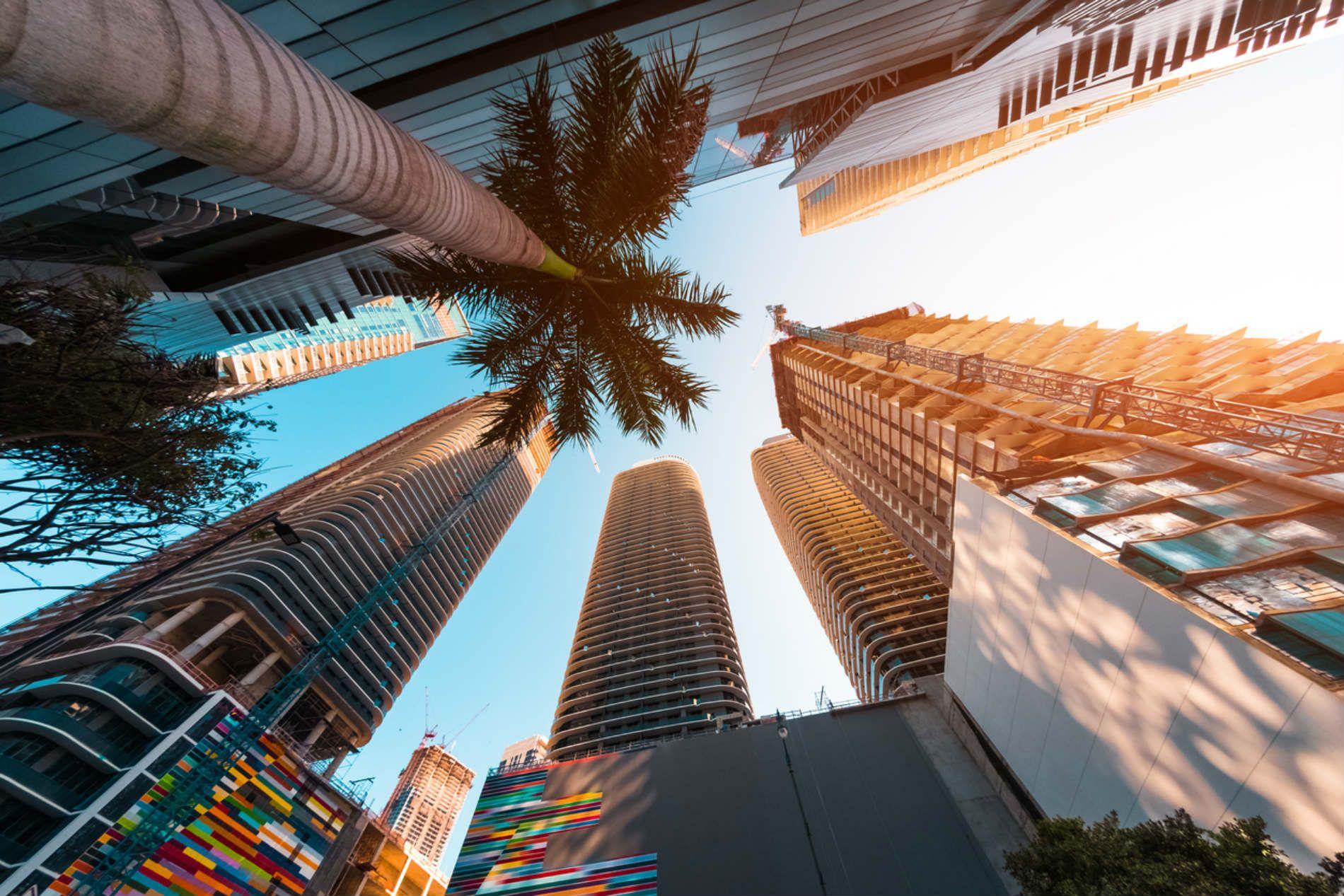 邁阿密的房地產經紀人