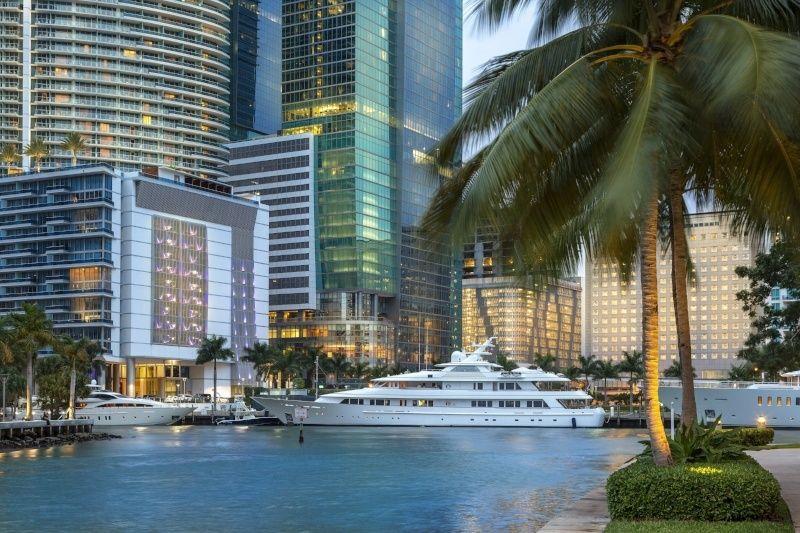 房地產邁阿密